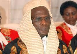 Deputy Chief Justice Stephen Kavuma