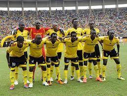 Uganda Cranes