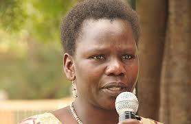 Dr. Christine Ondoa