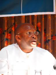 NGO furum ED Richard Ssewakiryanga