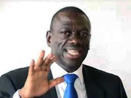 Former FDC leader Dr. Kiiza