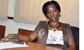 City boss Jennifer Musisi