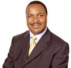 Dr. Elioda Tumwesigye Health Minister