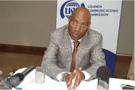 UCC boss Godfrey Mutabazi
