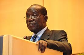 VP Edward Ssekandi
