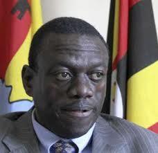 FDC leader Dr. Kiiza Besigye