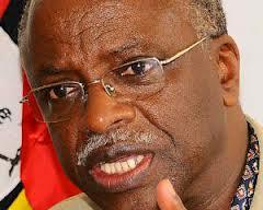Former PM Amama Mbabazi