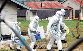 Ebola screening