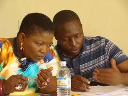 NRM Secretary General Lumumba Kasule