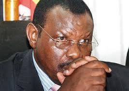 Former Kampala Mayor Alhaji Ntege Ssebaggala