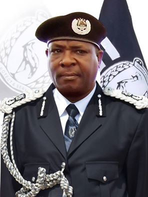 The late AIGP Julius Shalita