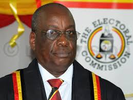 Joseph Birbonwa Deputy EC Chairperson
