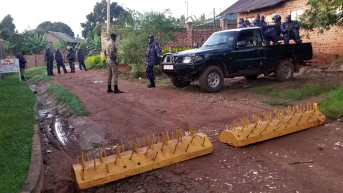 Uganda: High court ends Bobi Wine`s house arrest
