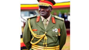 All set for issuance of international driving licenses -Gen Katumba Wamala