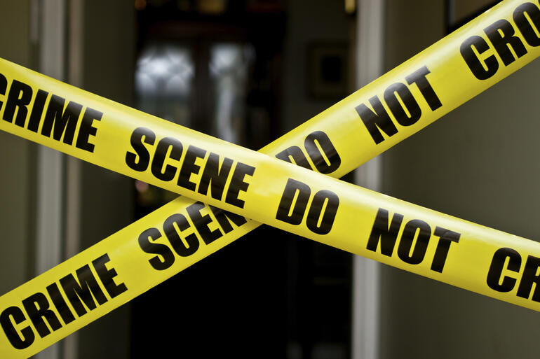 Woman burns stepdaughter for urinating on bed
