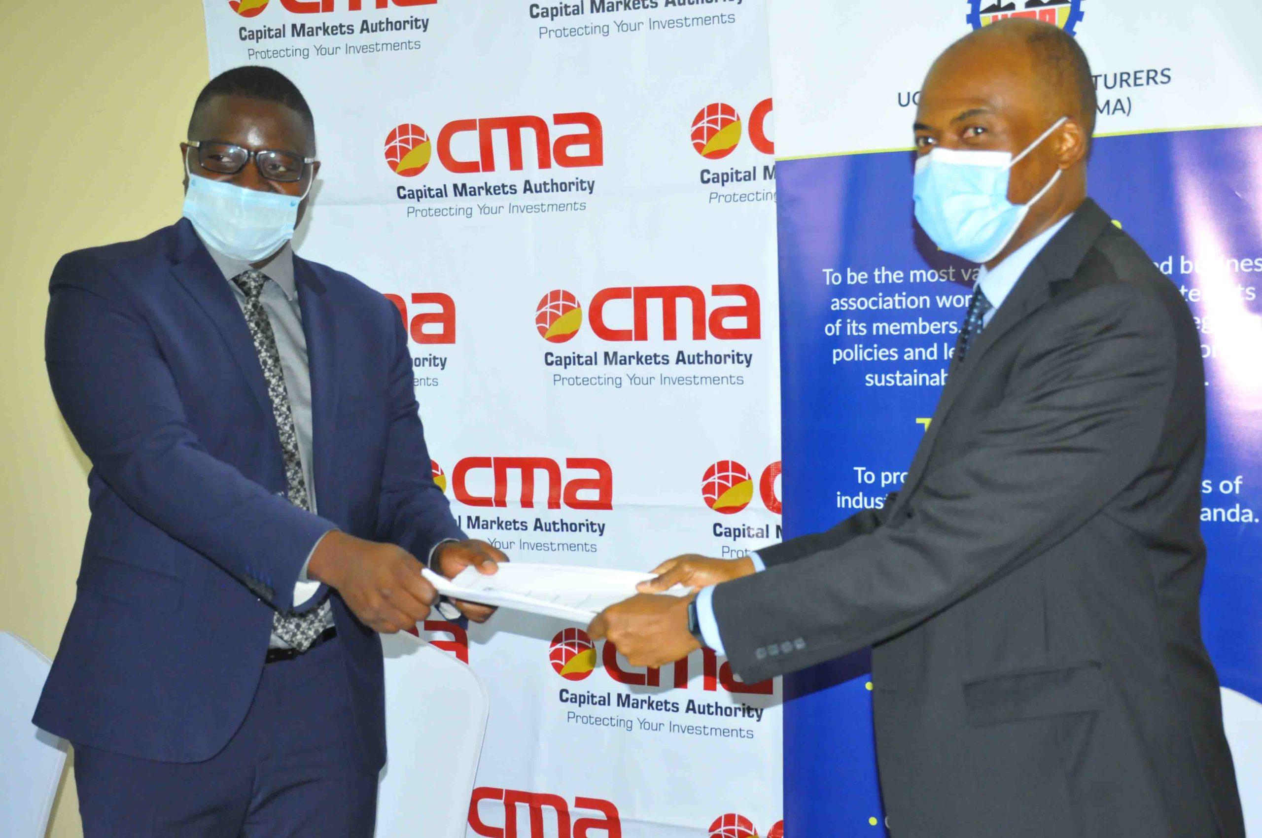 UMA Signs MOU to increase financing from capital markets